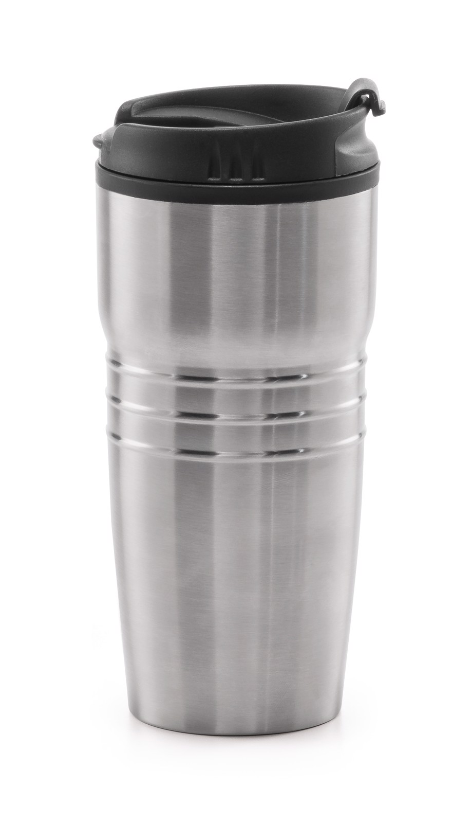MINT. Travel cup 520 ml - Satin Silver