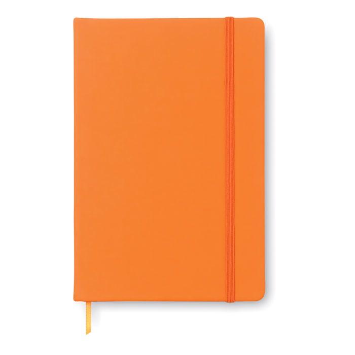 Notes A5, 96 kartek Arconot - pomarańczowy
