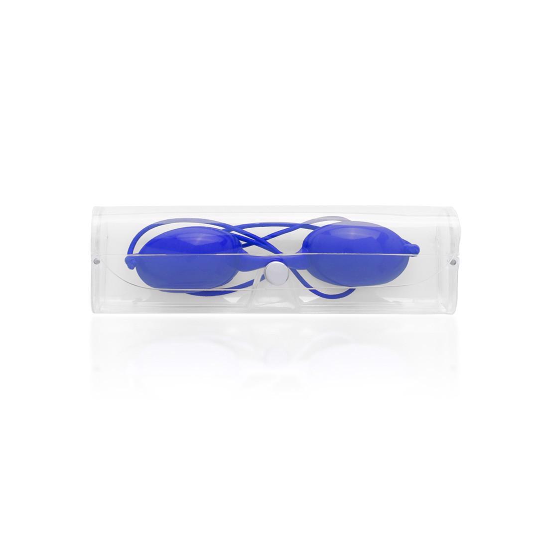 Protector Ojos Adorix - Azul