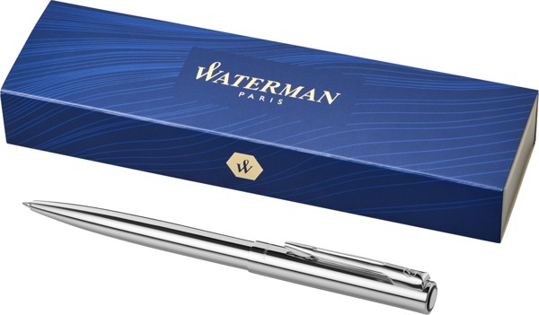 Waterman Graduate chrome ballpen