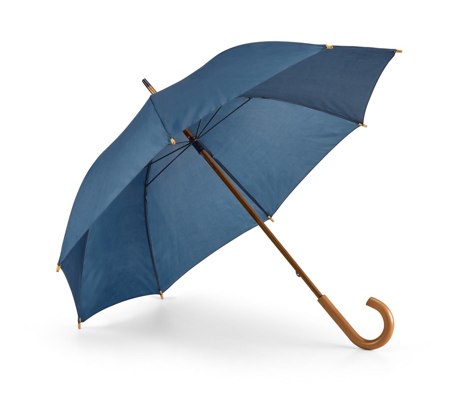 BETSEY. Deštník - Modrá