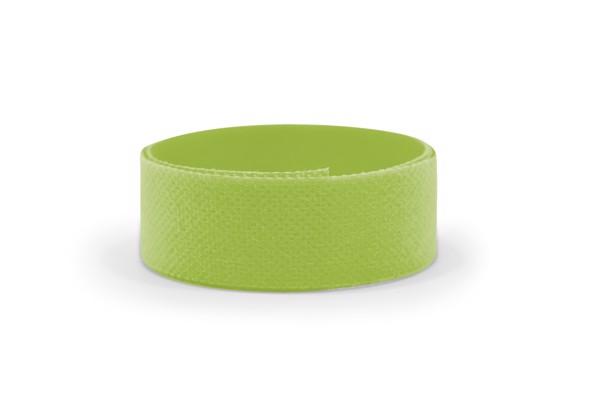 DIANE. Ribbon for hat - Light Green