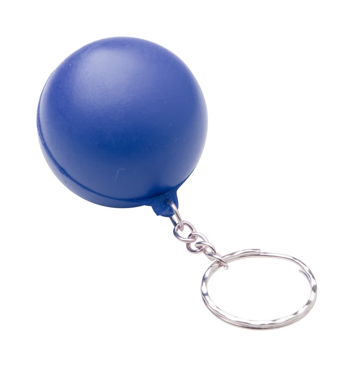 Antistresový Přívěšek Na Klíče Calm - Modrá