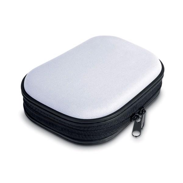 First aid kit Eva - White