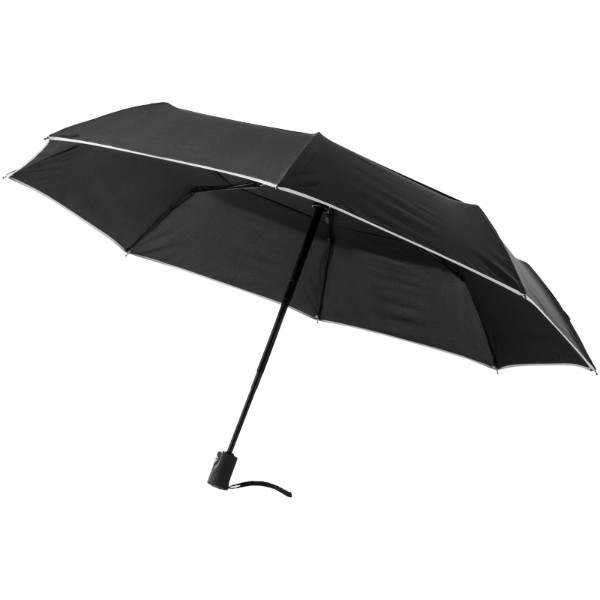 """21"""" skládací deštník Scottsdale s automatickým otvíráním/skládáním"""