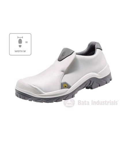Low boots unisex Bataindustrials Act 156 W