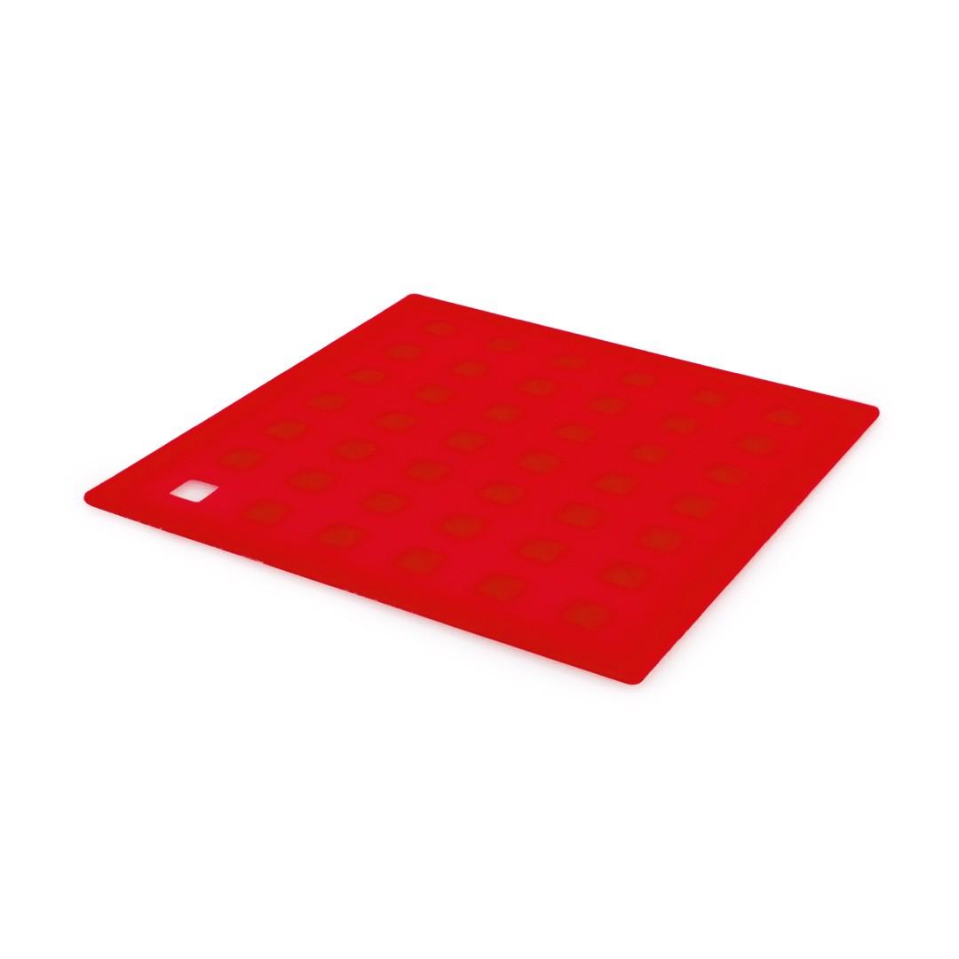 Salvamantel Soltex - Rojo