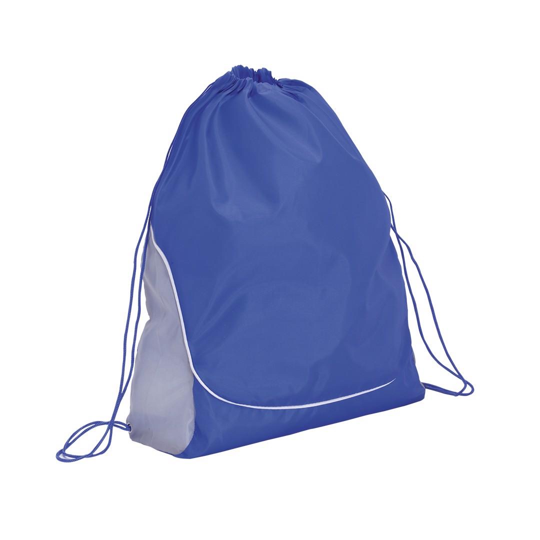 Mochila Dual - Azul