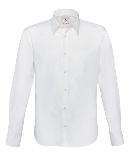 Shirt London / Men - White / M