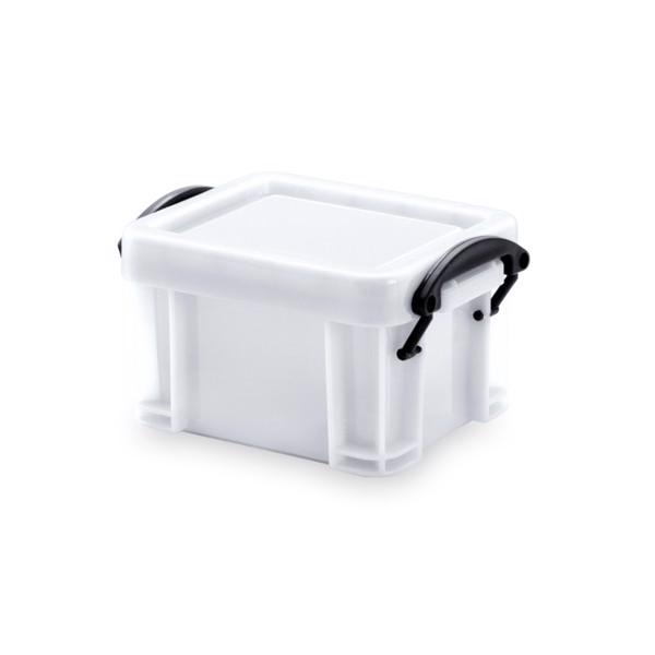 Caja Multiusos Harcal - Blanco