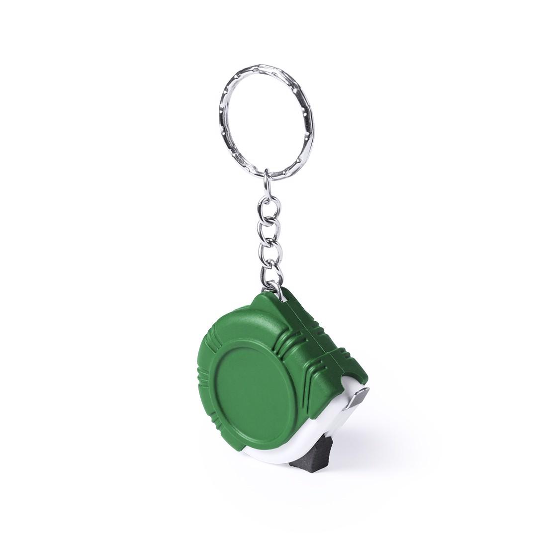 Tape Measure Harrol 1m - Green
