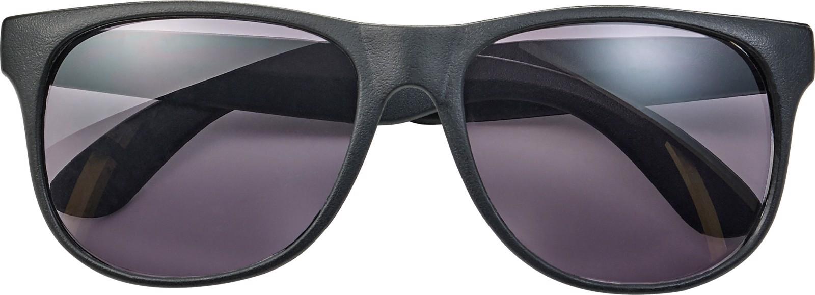 PP sunglasses - Black