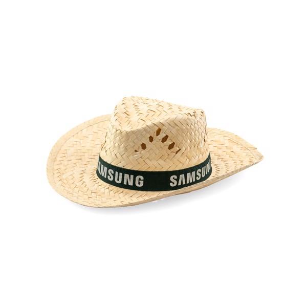 Sombrero Lua