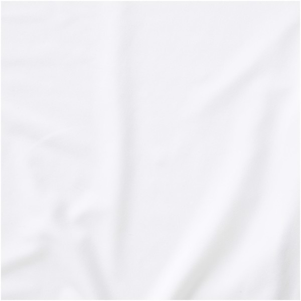 Kingston T-Shirt cool fit für Herren - Weiss / XS