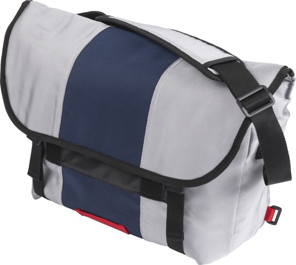 Nylon polyester (900D) laptop bag
