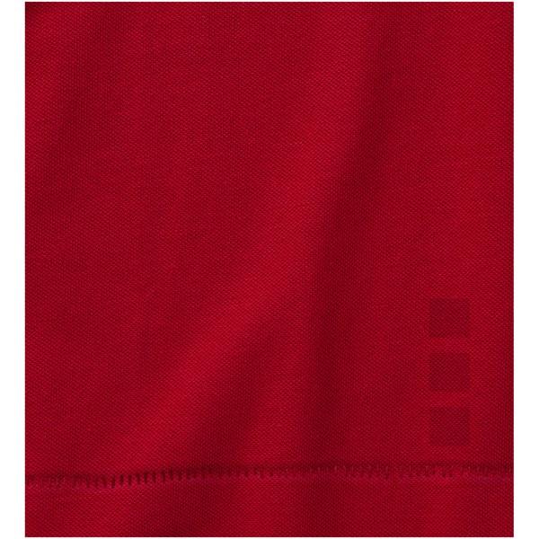 Polokošile Calgary - Červená s efektem námrazy / XS