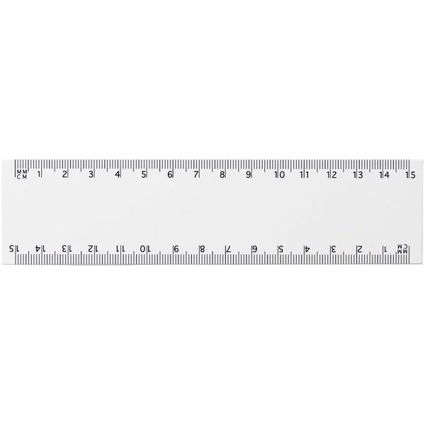 Arc 15 cm flexible ruler