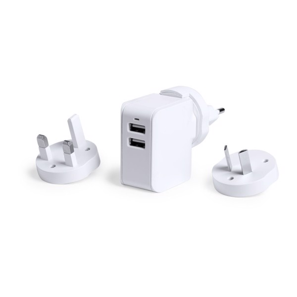 Travel Adapter Duban