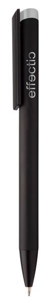 Kuličkové Pero Cologram - Stříbrná