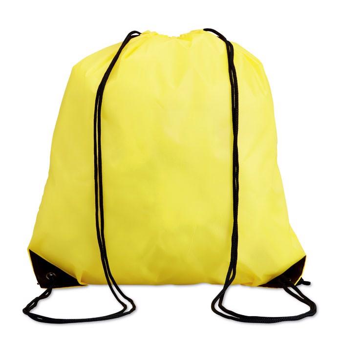 Batoh na záda Shoop - yellow