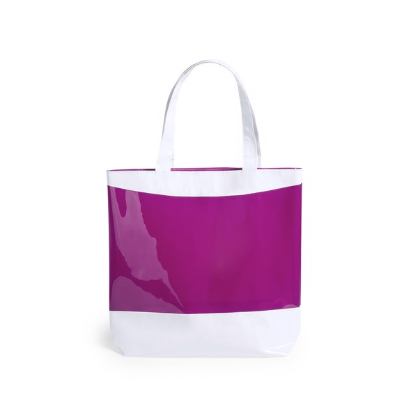 Bag Rastek - Fuchsia