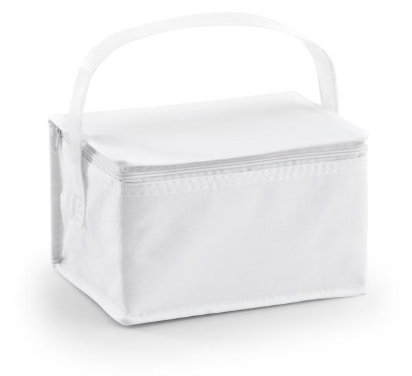 IZMIR. Chladicí taška - Bílá
