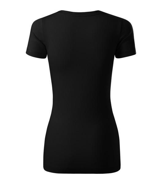 Tričko dámské Malfinipremium Action - Černá / M