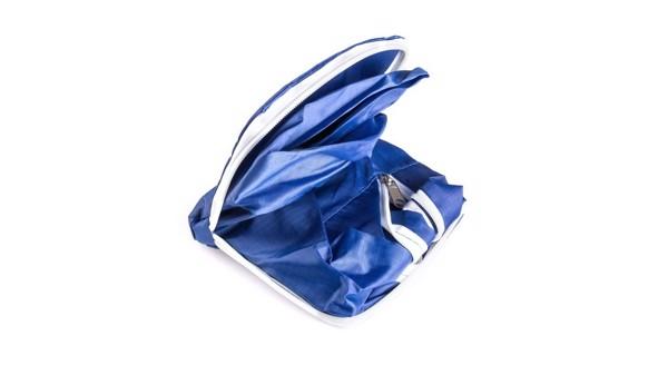 Bolso Plegable Sofet - Fucsia
