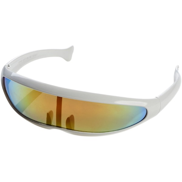 Planga sunglasses - White
