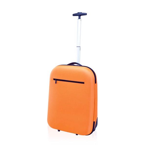 Trolley Nao - Naranja