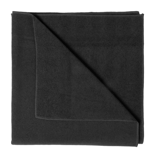 Towel Lypso - Black