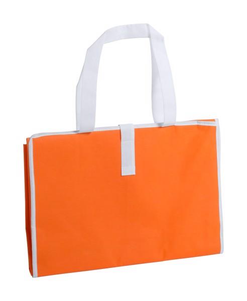 Strandmatte Buren - Orange