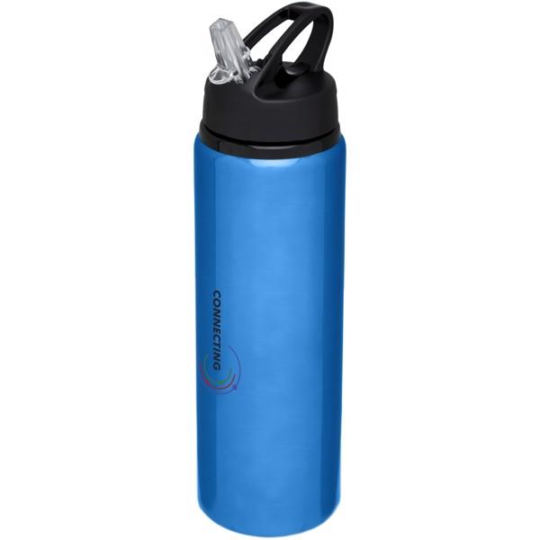 Fitz 800ml sportovní láhev - Modrá