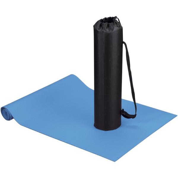 Cobra fitness and yoga mat - Royal Blue