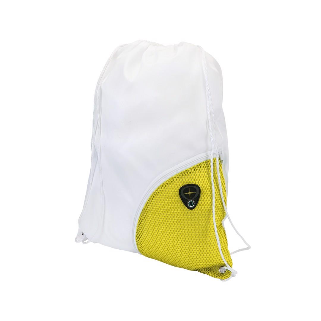 Mochila Keisy - Amarelo