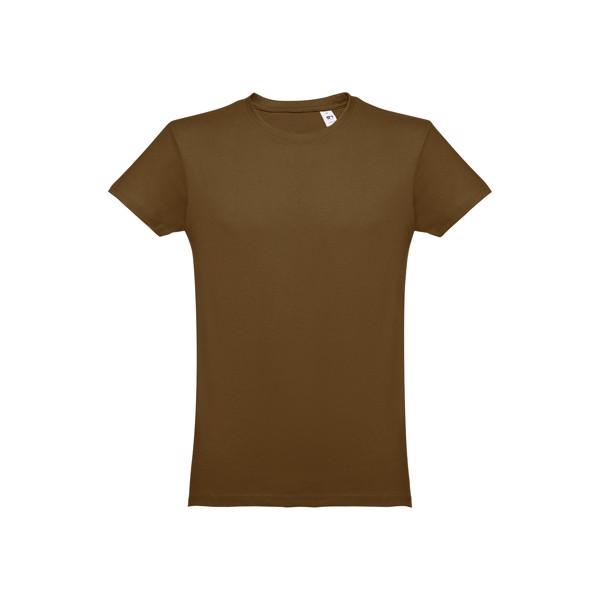 LUANDA. Men's t-shirt - Army Green / XS