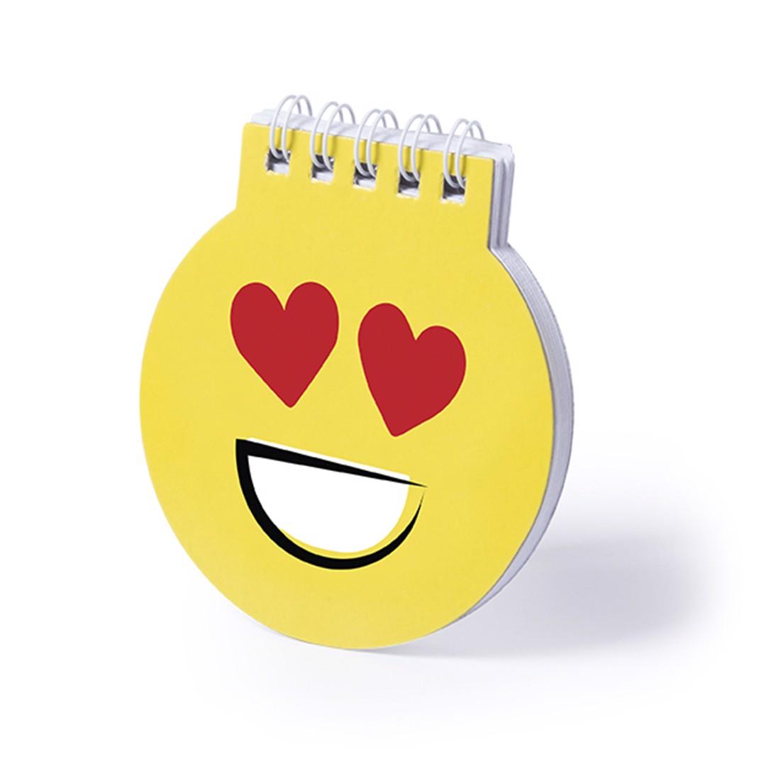 Caderno Winlon - Coração