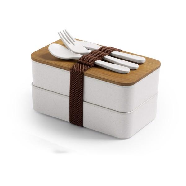 Lunch Box Yebix
