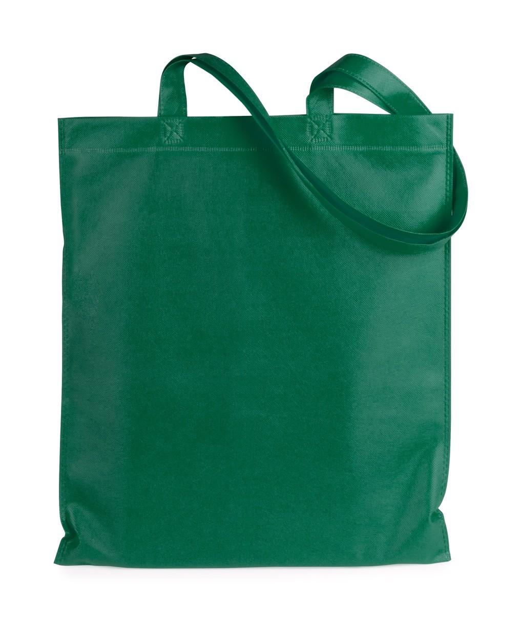 Nákupní Taška Jazzin - Zelená