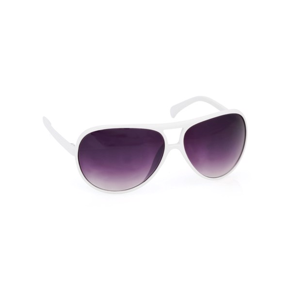 Sunglasses Lyoko - White