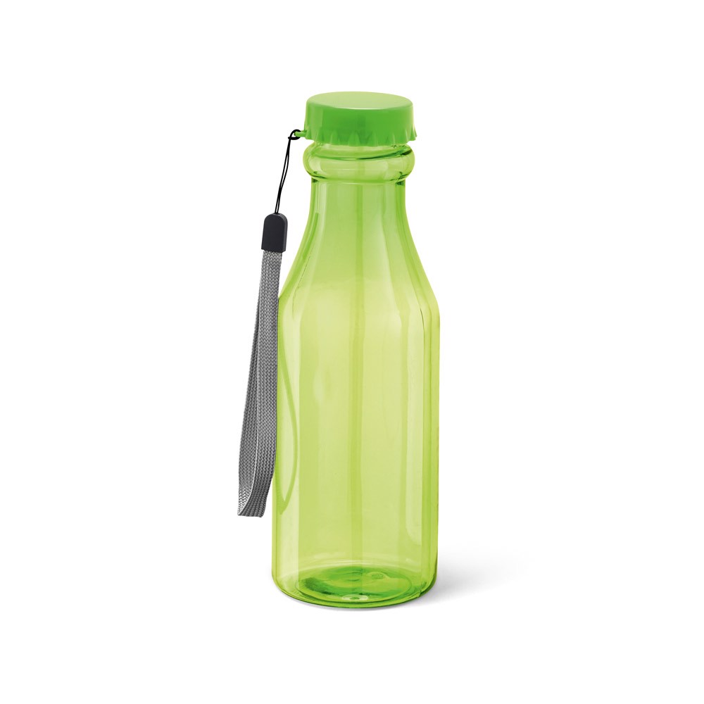 JIM. Sports bottle 510 ml - Light Green