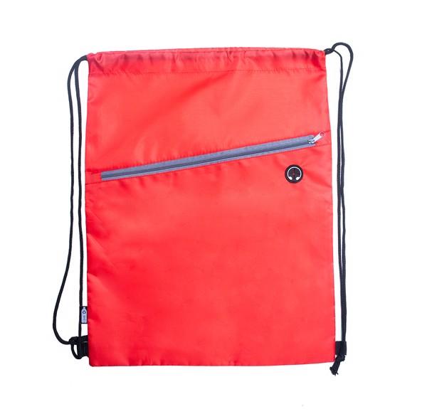 Plecak Convert - Czerwony