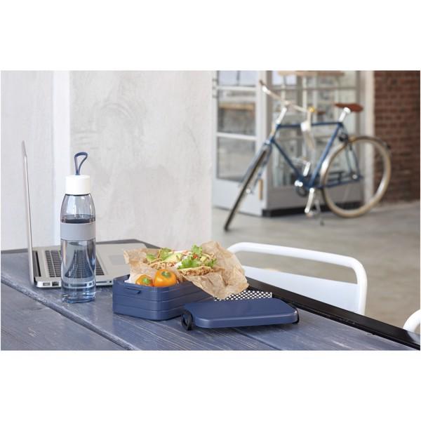 Take-a-break střední nádoba na oběd - Bílá