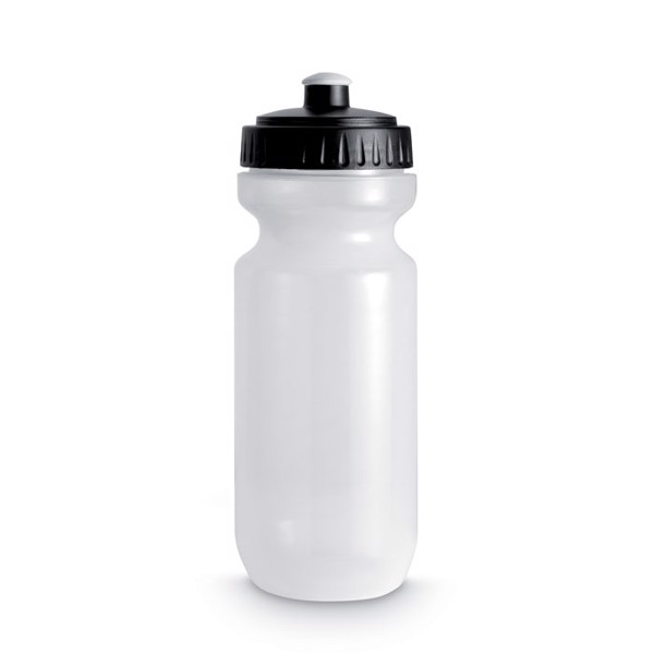 Plastic drinking bottle Spot One