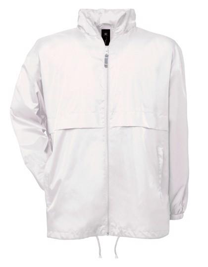 Jacket Air / Unisex - White / XXL