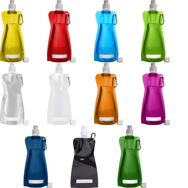 PP bottle - White
