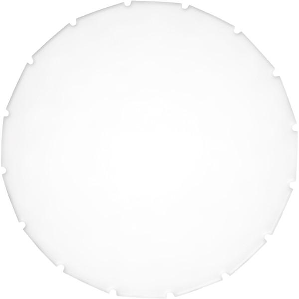 Clic clac extra silné mentolky bez cukru - Bílá