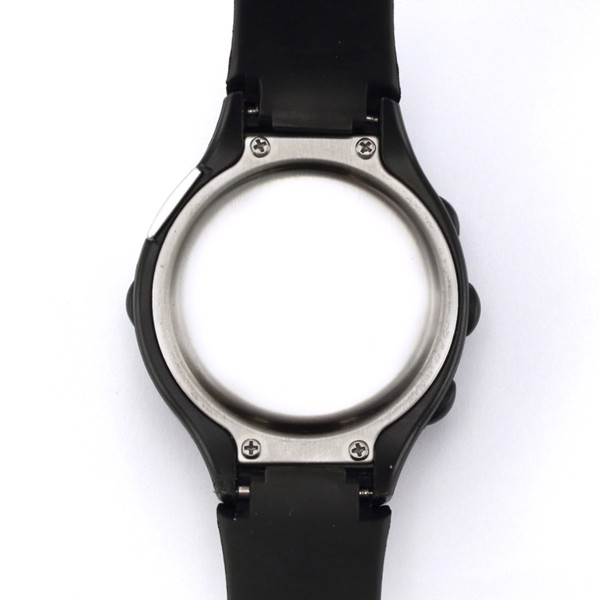 Reloj Lewis - Gris