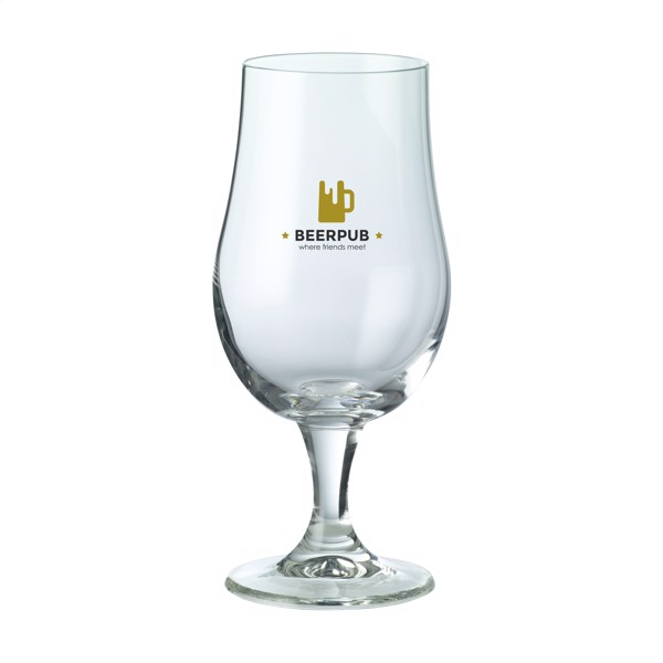 Munich Beer Glass