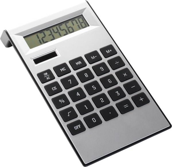 ABS calculator - White